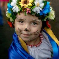 Маленька квіточка :: Екатерина Исаенко