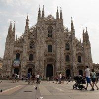 Duomo Milano :: Елена Заичко
