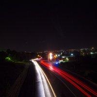Симферополь ночь :: Nordson