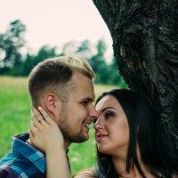 Love :: Анастасия Жигалёва