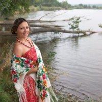народное ) :: Райская птица Бородина