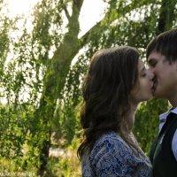Love Story :: Дарина Колода