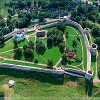 Изборск. Крепость :: Павел Москалёв