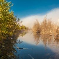 Озеро :: Сергей Сол