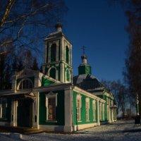 Женский монастырь. :: Aleksandr Ivanov67 Иванов