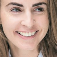Just smile :: Анастасия Дроздова