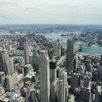 Манхэттен :: Павел L