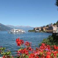 как прекрасны бывают озера :: Olga