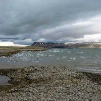 Покрытая льдами земля :: Tatiana Belyatskaya