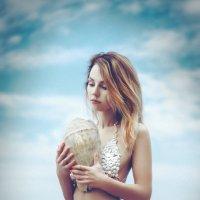 Aphrodite :: Ruslan Bolgov