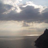 Отдых на море-80. :: Руслан Грицунь