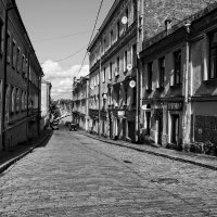 Старый город :: tipchik