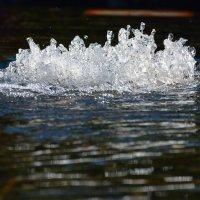 Игра воды :: Константин Жирнов