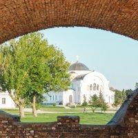 Брестская крепость :: Денис Samuila