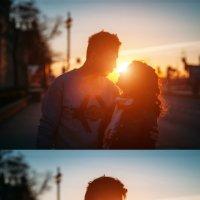 Любовь :: Андрей Михайлов