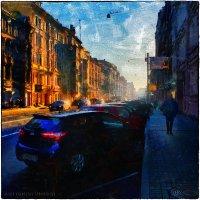 My magic Petersburg_02095 :: Станислав Лебединский