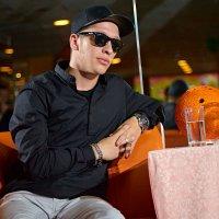 Съемка интервью с популярным исполнителем Lx24 (Алексеем Назаровым) :: Валерий Славников
