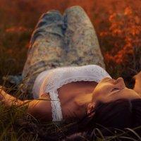 Мечты :: LNemykina