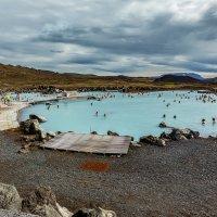 Iceland 07-2016 Nature baths :: Arturs Ancans
