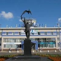 Северный  Икар. :: Алексей Рыбаков