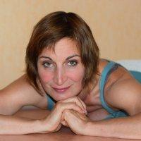 Irina. :: Лилия Дмитриева
