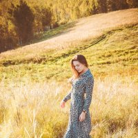 лето почти позади :: Екатерина Смирнова
