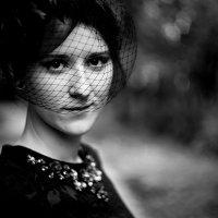 Портрет девушки :: Виталий Стасов