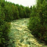 река карманга :: геннадий щербак