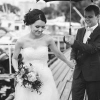 Свадьба Кати и Сергея :: Кирилл Охват