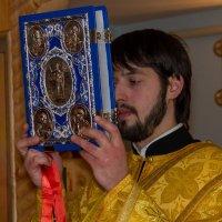 Молитва :: Дмитрий Сиялов