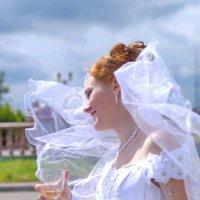 Невеста :: Николай Агапитов