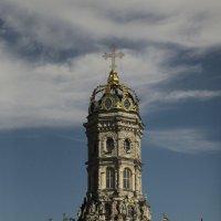 Церковь :: Evgeny