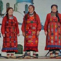 Бурановские бабушки 1 :: Константин Жирнов