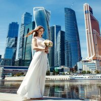 Невеста :: Владимир Будков