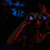 Now I see you :: Олег Малыхин