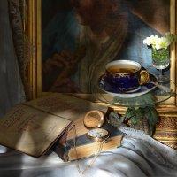 Чай подан, Ваше Высочество! :: Ольга
