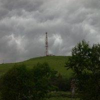 Погодка. :: Павел Бескороваев