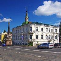 Смоленск. :: Ирина Нафаня