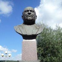В Подмосковном городе Дзержинский. :: Ольга Кривых