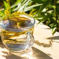 вода в чашке :: AllaSaa