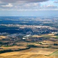 прощай, Чехия! :: Елена
