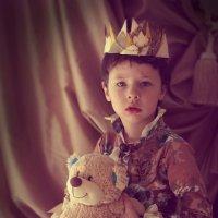 Принц :: Vikkki Borodinova