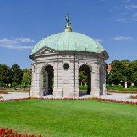 парк :: Eugen Pracht