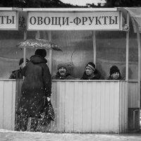 Импортозамещение :: Николай Велицкий
