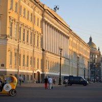 Cab :: Станислав Гераськин