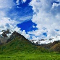 Перу. Андийские Кордильеры :: Андрей Левин