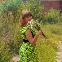 легкое сердце живет долго :: Анастасия Фёдорова