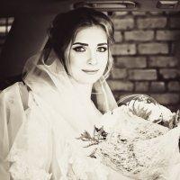 Невеста Юля :: Ирина Лунева
