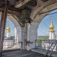 Колокольня Успенского собора :: -somov -