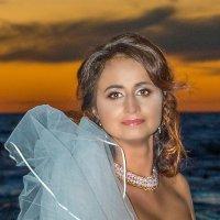 Невеста :: Леонид Соболев